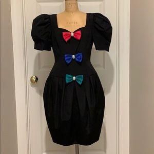 A. J. Bari Cocktail Dress